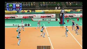 Women's Volleyball Championship | PS2 Games | PlayStation