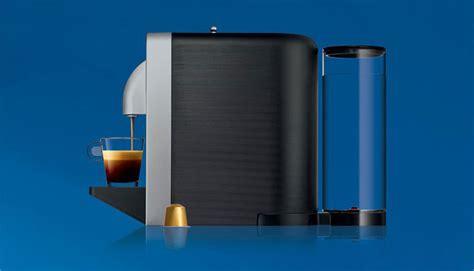 Koffieautomaat App by Review Nespresso Prodigio Een Koffiemachine Met App
