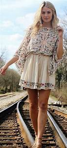 a16e3ebc1a0c55 50 boho fashion styles for spring summer 2019 bohemian chic outfit ideas  styles weekly