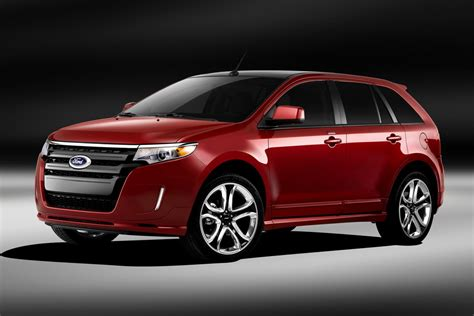 ford crossover photos 2011 ford edge crossover photo 32