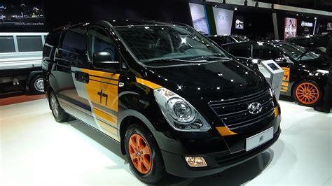Hyundai H1 Photo by 2017 Hyundai H1 Launched At Giias 2017 Autocarweek