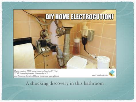 Bathroom Fan Repair Halifax by Diy Failures The Not So Handy Handyperson
