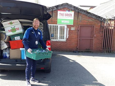 Vulnerable residents provided with summer of support from ...