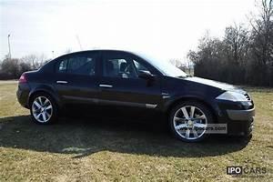 Megane 2004 : 2004 renault megane 1 9 dci dynamique luxe car photo and specs ~ Gottalentnigeria.com Avis de Voitures