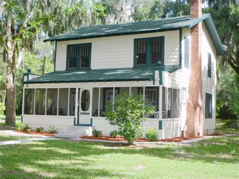 Infamous Ma Barker House For Sale In Fla.