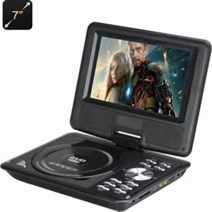 Lecteur Dvd Portable Conforama : lecteur dvd portable vos achats sur boulanger ~ Dailycaller-alerts.com Idées de Décoration