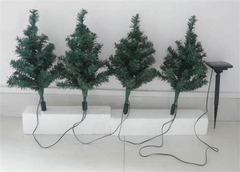 solar panel christmas lights images