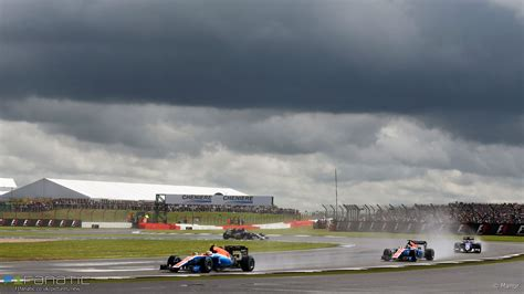 repeat   years wet silverstone race expected