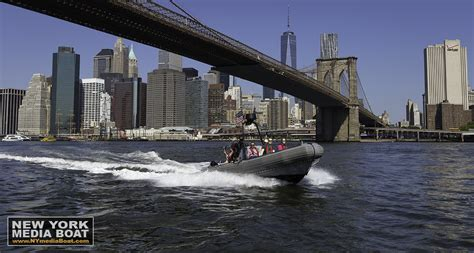 Duck Boat New York by New York Media Boat Adventure Sightseeing Tours