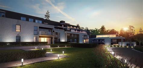 bureau de poste auderghem domaine du grand bru bouygues immobilier belgique