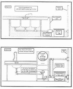 3 Compartment Sink Plumbing Diagram