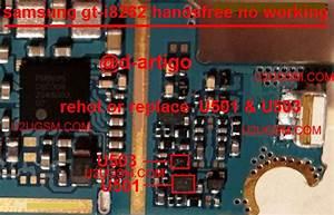 Samsung Galaxy Core I8260 Handsfree Solution Jumper