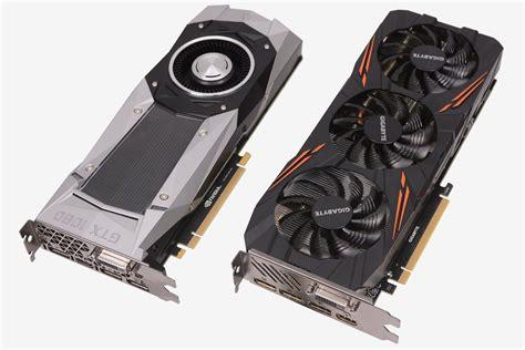 Gigabyte Geforce Gtx 1080 G1 Gaming Review Photo Gallery