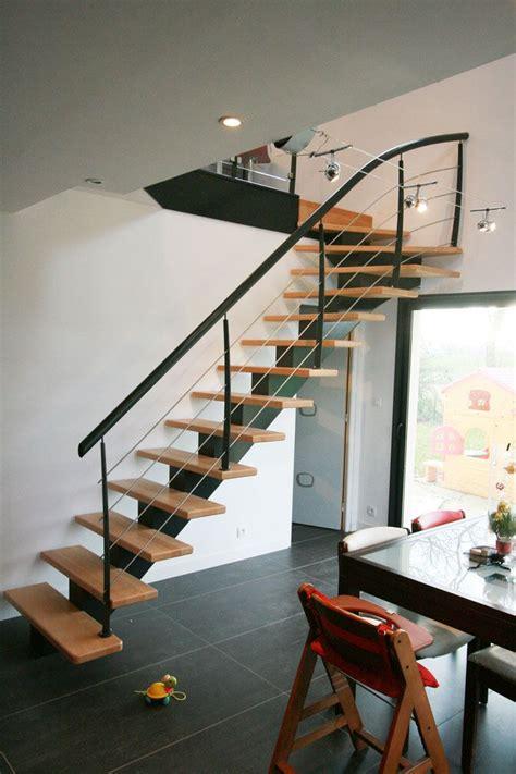 plus de 25 des meilleures id 233 es de la cat 233 gorie escalier de fer sur re d escalier