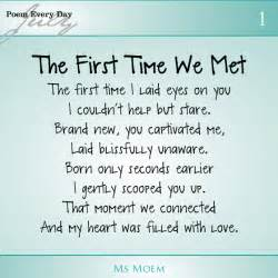 wedding wishes poem the time i met you quotes quotesgram