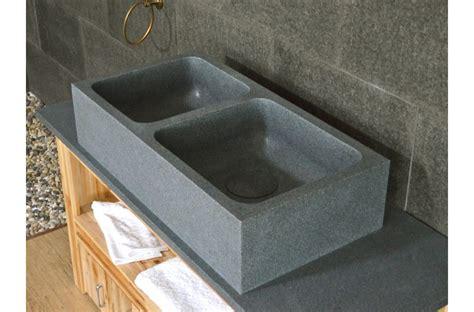 201 vier de cuisine en granit v 233 ritable aquadeos 224 poser