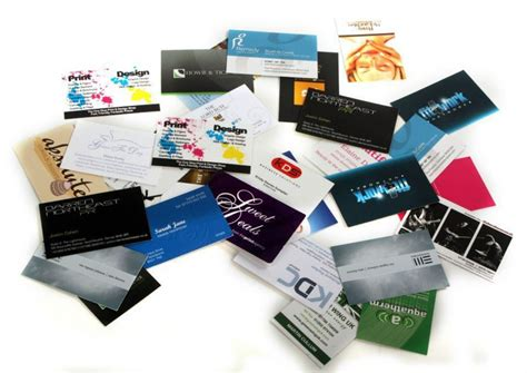 Business Cards, Marketing And Documents  Gerringong Print
