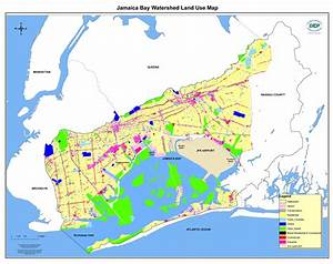 Jamaica Bay Research And Management Information Network