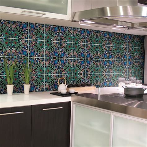 tiled kitchen worktops kitchen tiles how to renovate on a budget 20 ideas 2798