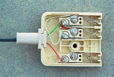 12 plus telephone wall socket wiring diagram australia