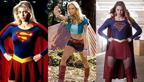 12 Best Female Superheroes in Movie and TV History