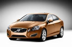 Volvo S60 Wiring Diagrams 2011-2012 Download