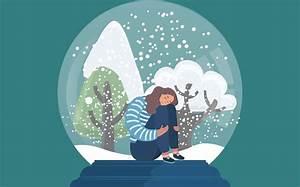 A Guide To Seasonal Affective Disorder  Sad