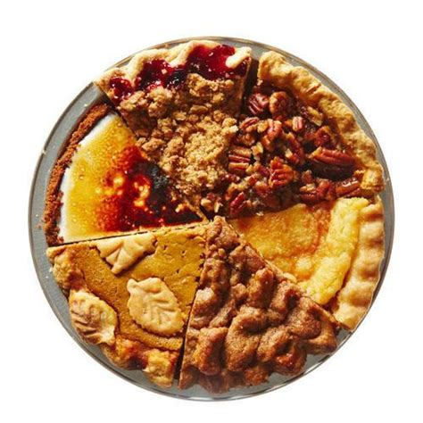 pies by mail the absolute best mail order pies for thanksgiving
