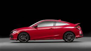 2016 Honda Civic Si Prototype Specs Wallpaper
