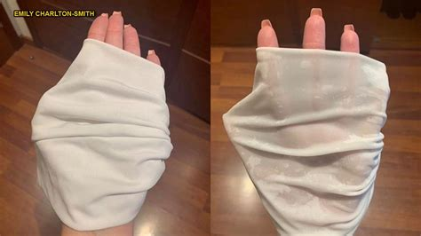 prettylittlething shopper claims bikini