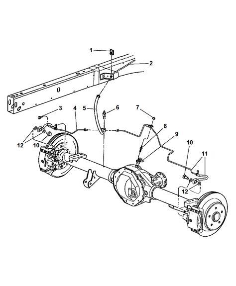 ad genuine dodge  brake