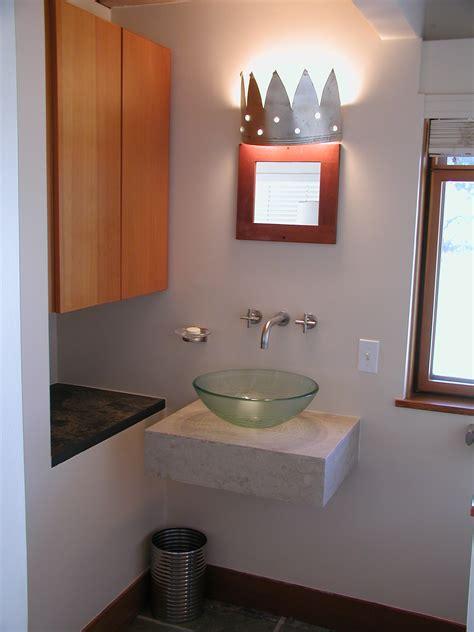 update  bathroom  rose construction