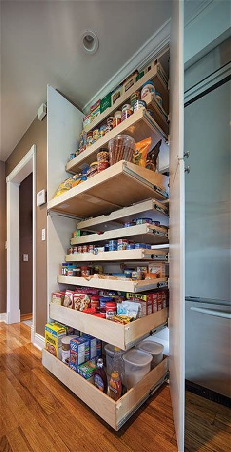 Pantry Shelving Solutions by 50 Best Pantry Shelves Images On Kitchen