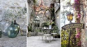 Astuce Deco Jardin Recup Best Ides Cratives Pour Amnager
