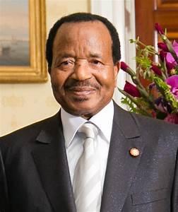 Paul Biya - Wikipedia