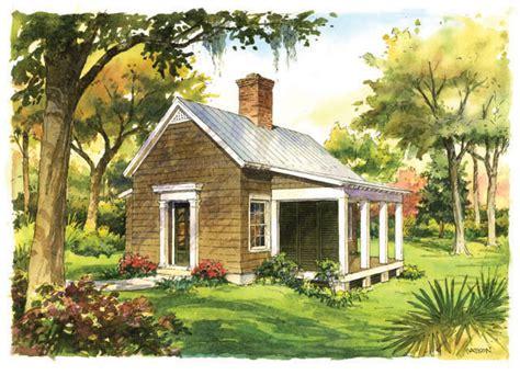 floor plans for cottages garden cottage southern living house plans