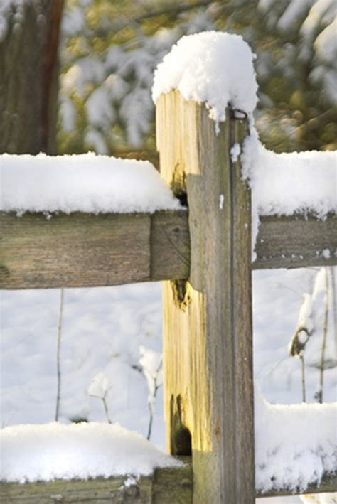 Fence Post Spacing Guide | Hunker
