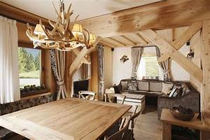 Spa Einrichtung Zuhause : 100 ideen f r faszinierende deko aus holz schmuck von der natur ~ Markanthonyermac.com Haus und Dekorationen