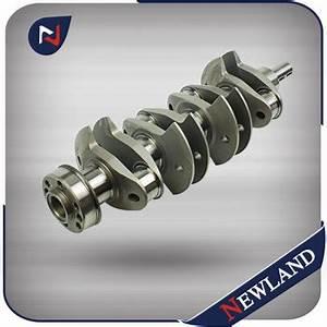 Engine Performance Parts Billet 4340 Steel Crankshaft For