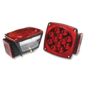 submersible led boat trailer lights boat trailer lights
