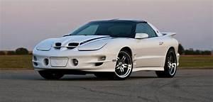 2001 Pontiac Trans Am Ws6  9