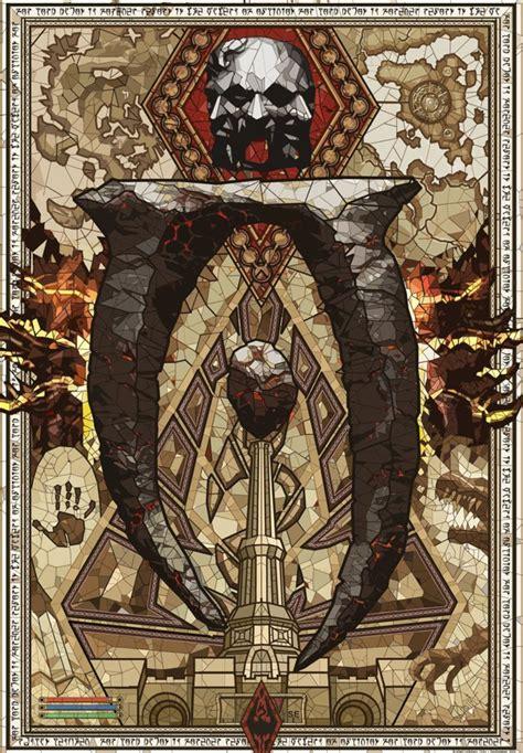 179 Best Images About Skyrim Concept Art On Pinterest