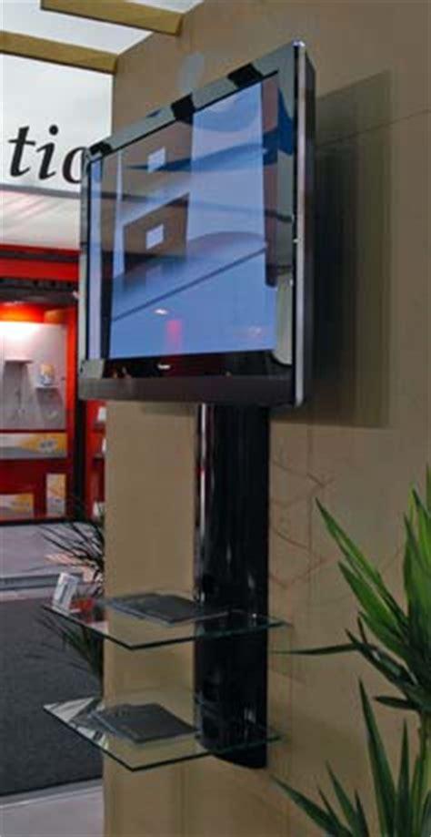 meuble tv design et pratique pour 233 cran plat norstone