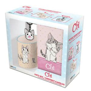 chis sweet home chi cat lovers gift set includes mug
