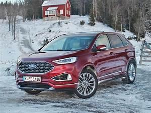 Ford Edge Avis : ford edge essais fiabilit avis photos vid os ~ Maxctalentgroup.com Avis de Voitures