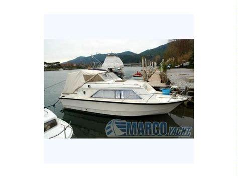 cabinato a motore usato fjord cabinato 13 in liguria barche a motore usate 01575