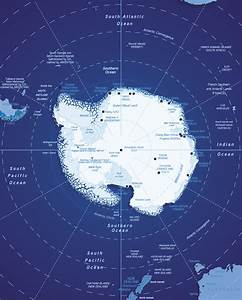 Southern Ocean Facts For Kids