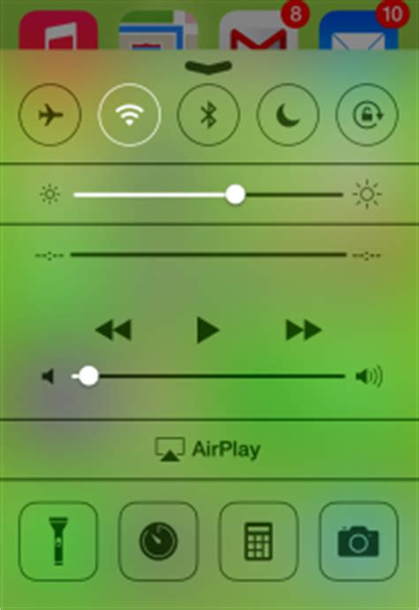 swipe up on iphone trouble using ios 7 here are 15 tricks to make the