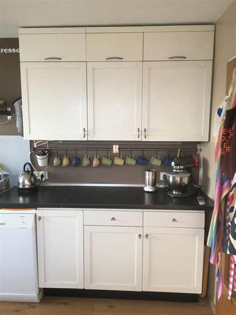 Ikea Küchenschrank Gebraucht by Alter K 252 Chenschrank Neu Und Gebraucht Kaufen Bei Dhd24
