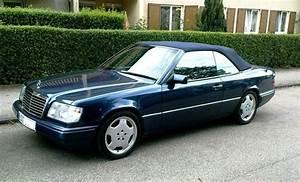 Mercedes W124 Cabriolet : mercedes 124 w124 reparaturanleitung werkstatt reparatur cd motor getriebe ~ Maxctalentgroup.com Avis de Voitures